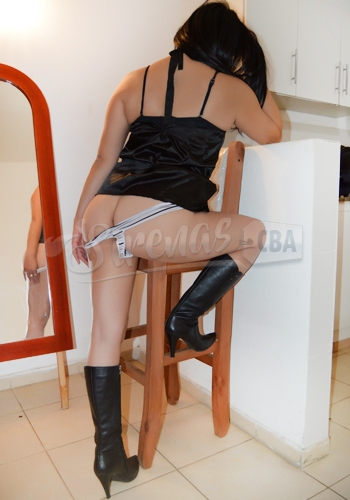 Carolina Perfil Escort