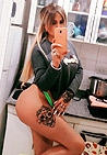 Hola mi nombre es Melina Trans, soy unrubia exuberanteardiente, diosa sexual total... Soy muy juguetona de todo sentido... Vení y conóceme!!!