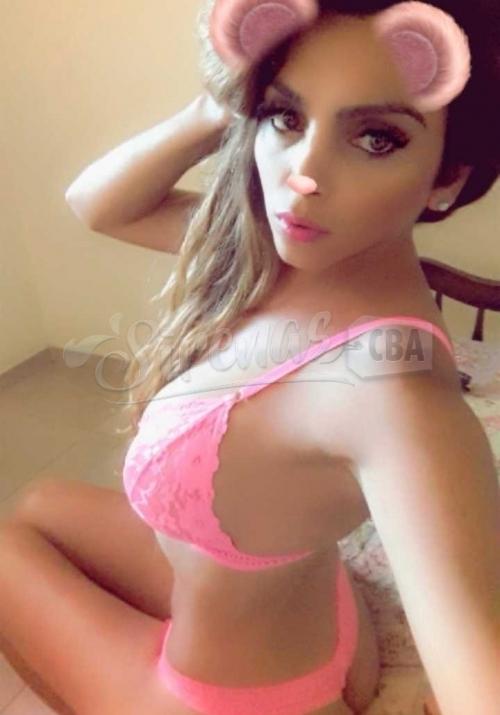 Escort: Leyla Trans - Teléfono: 351-6061-969 - Foto: 2