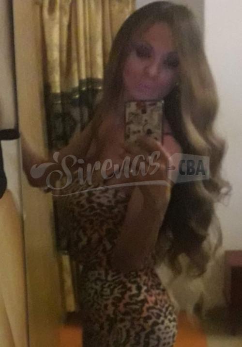 Escort: Marcela Trans - Teléfono: 351-5299-601 - Foto: 11