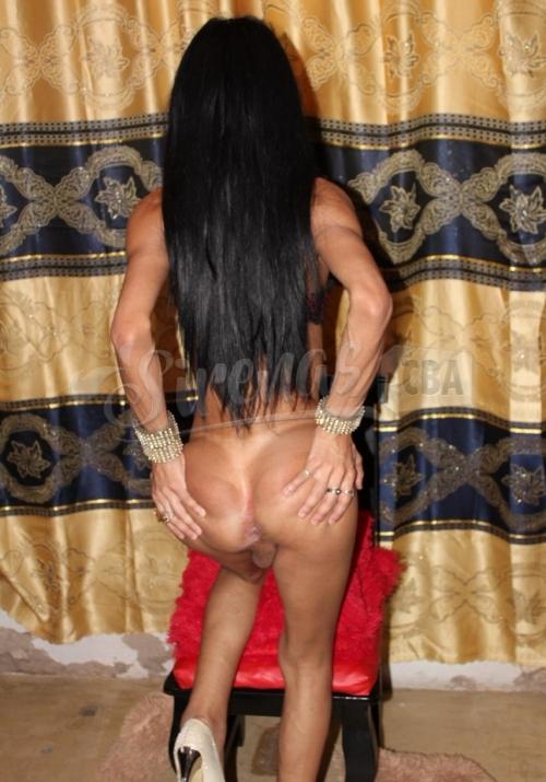 Escort: Marcela Trans - Teléfono: 351-5299-601 - Foto: 14